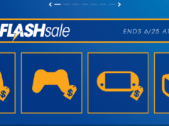 Ofertas PSN - Flash Sale junio 2018
