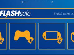 Ofertas PSN - Flash Sale junio 2018