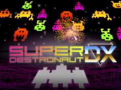 Super Destronaut DX llega la próxima semana a PC y consolas