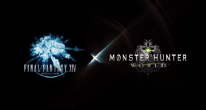 La colaboración entre Final Fantasy XIV y Monster Hunter: World ya tiene fecha