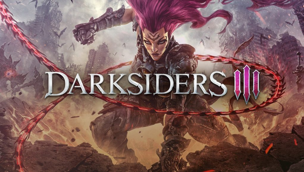 Darksiders III se luce en 11 minutos de gameplay