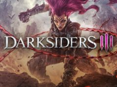 Darksiders III se luce en 11 minutos de gameplay
