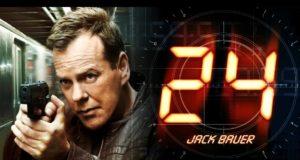 precuela de Jack Bauer