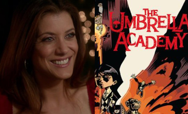 The Umbrella Academy de Netflix