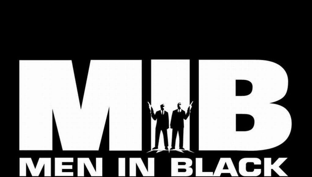 Men In Black reboot