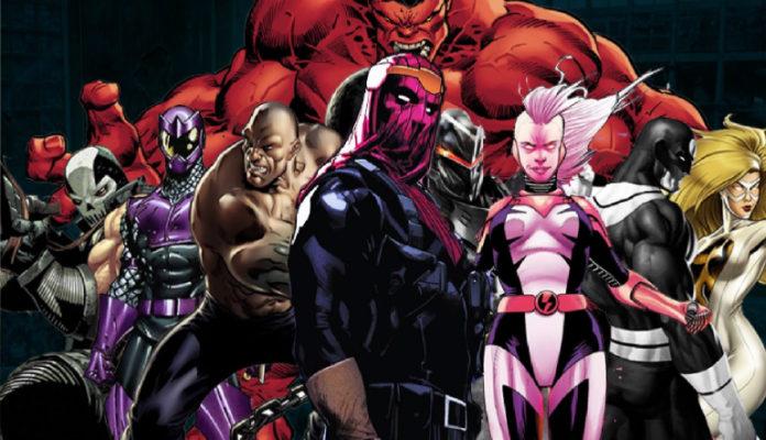 5 Películas que Marvel podría realizar a futuro