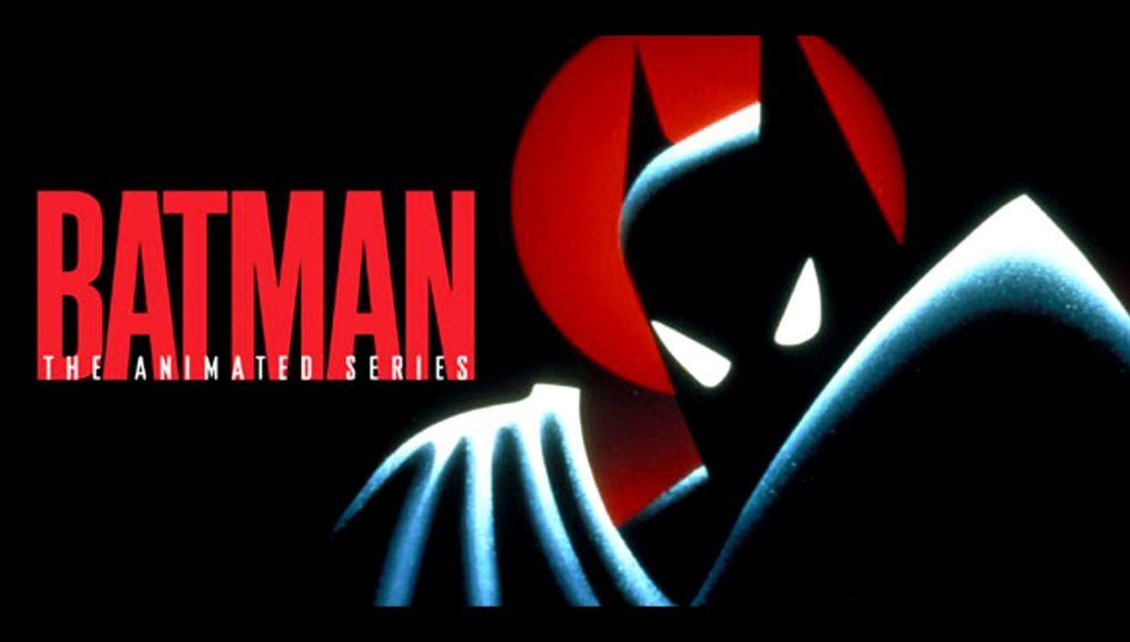 Batman la serie animada Blu-ray