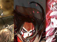"""CyberConnect2 presenta nuevos detalles para su """"Trilogy of Vengeance"""""""
