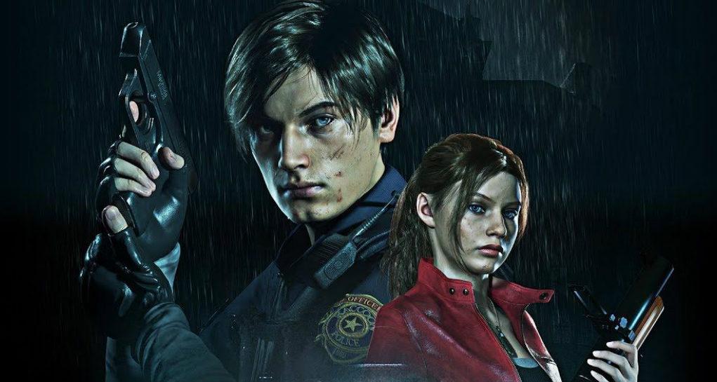 Resident Evil 2 Remake es el mejor juego de la E3 2018 según los Game Critics Awards