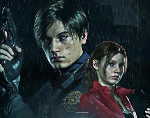 The Ghost Survivors, el primer DLC gratuito para Resident Evil 2 Remake