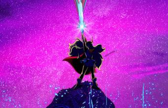 """""""She-Ra y las princesas del poder"""" de Netflix"""