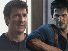 pelicula fan made de Uncharted