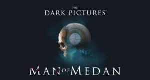 "The Dark Pictures: Man of Medan estrena nuevo trailer ""Ghost Ship"""