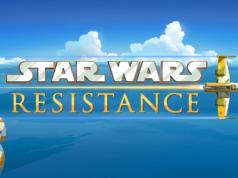 Star Wars Resistance Trailer