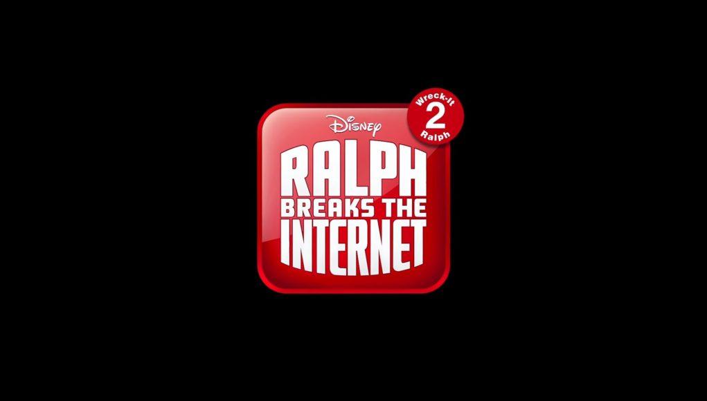 WIFI RALPH nuevo trailer
