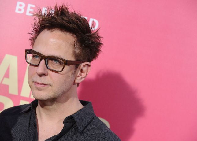 ¿Vuelve James Gunn a Guardianes de la Galaxia Vol.3?