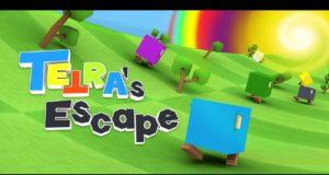 [Review] Tetra's Escape