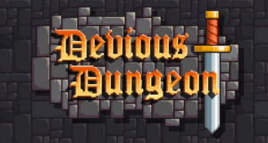 [Review] Devious Dungeon