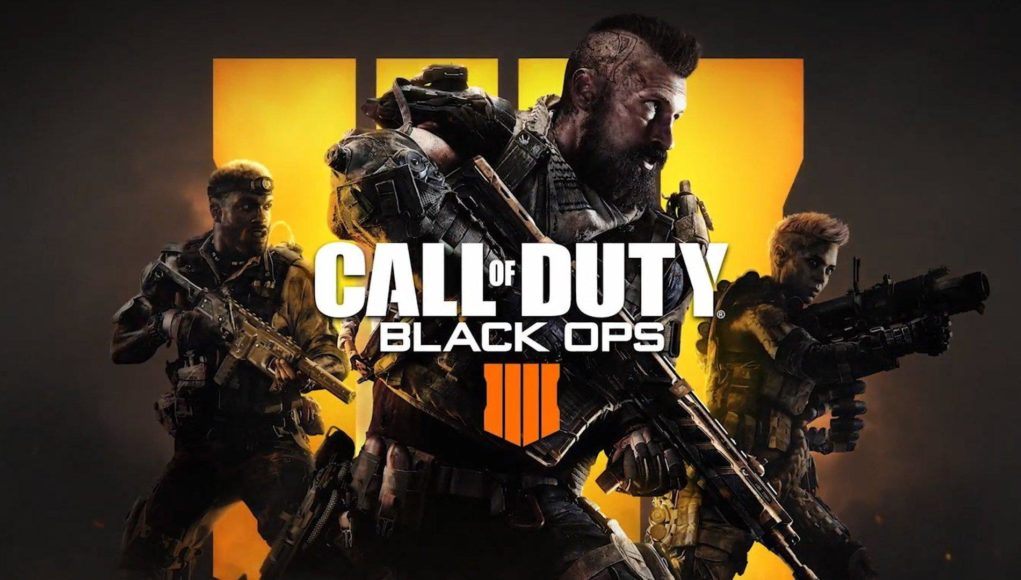 Call of Duty: Black Ops 4 Private Beta Blackout impresiones