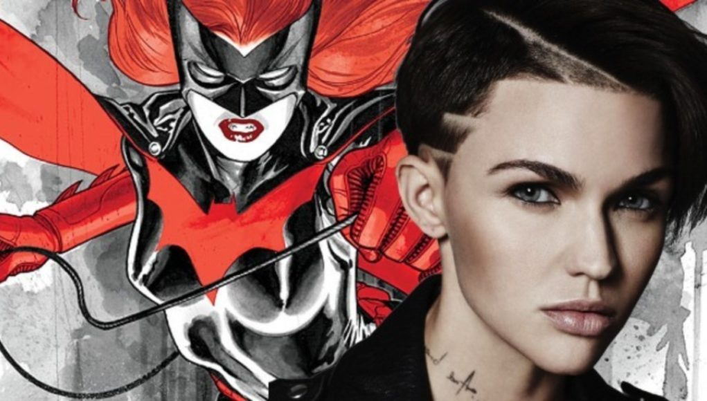 Ruby Rose sera Batwoman