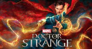 Secuela de Dr Strange