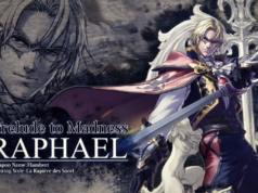Raphael se suma a SoulCalibur VI