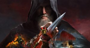 Revelado el contenido post lanzamiento para Assassin's Creed Odyssey