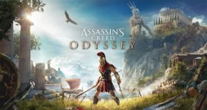 Assasin´s Creed Odyssey