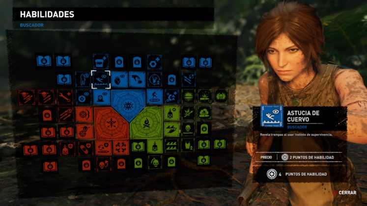 review shadow tomb raider