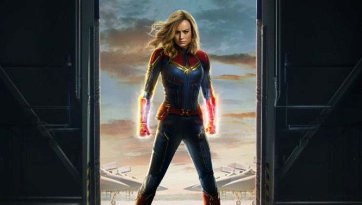 Captain Marvel Trailer Análisis