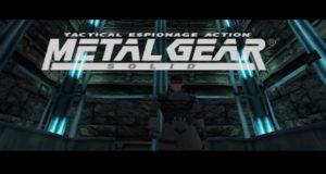 Metal Gear Solid: Celebramos sus 20 años