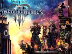 Esta semana llega el Critical Mode a Kingdom Hearts III