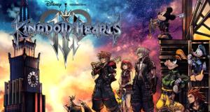 Revelados los detalles del parche día uno para Kingdom Hearts III