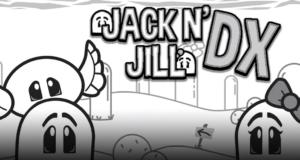 Jack N' Jill DX llega a consolas y Steam