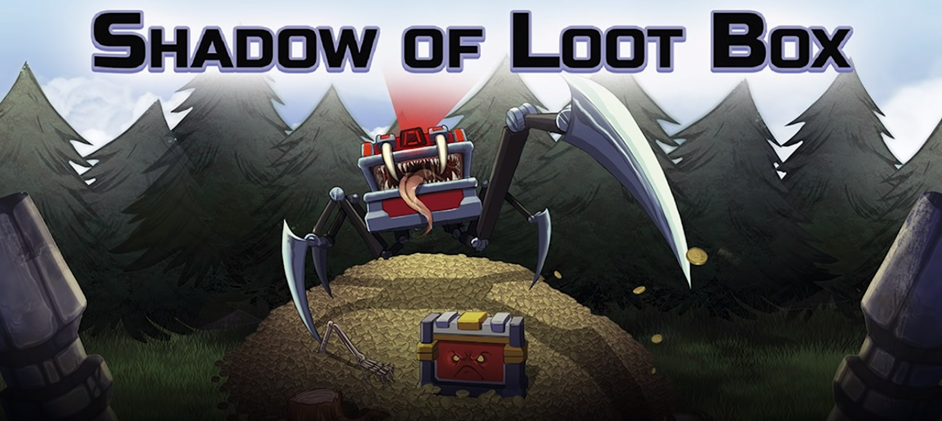 [Review] Shadow of Loot Box