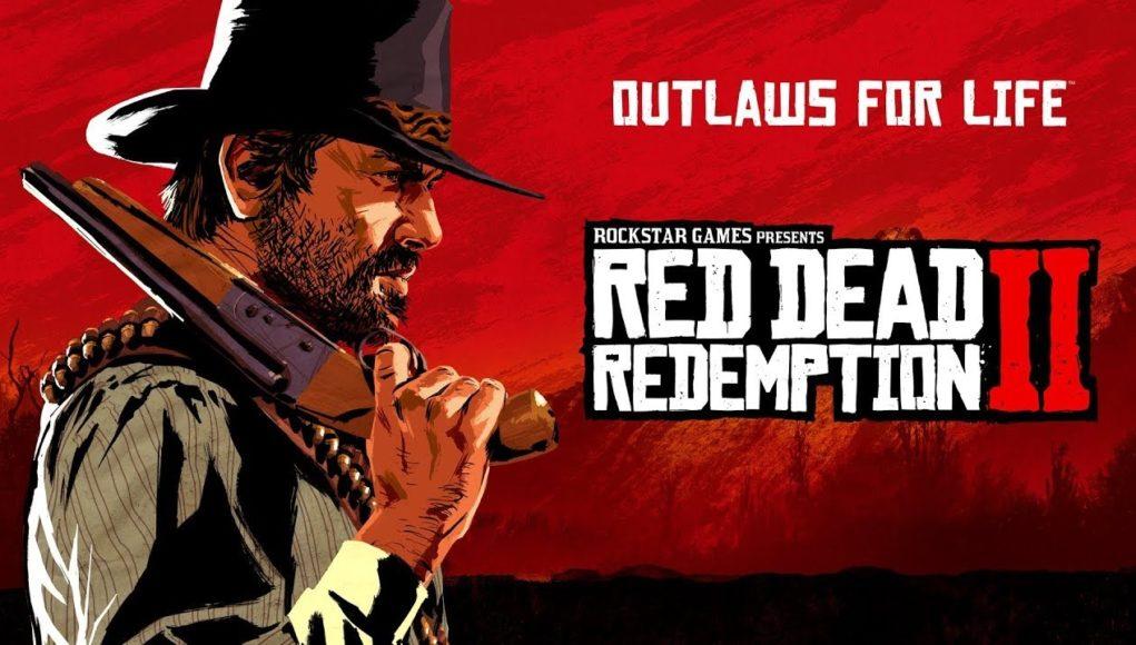 Red Dead Redemption II presenta su trailer de lanzamiento