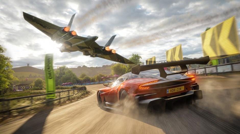 [Review] Forza Horizon 4