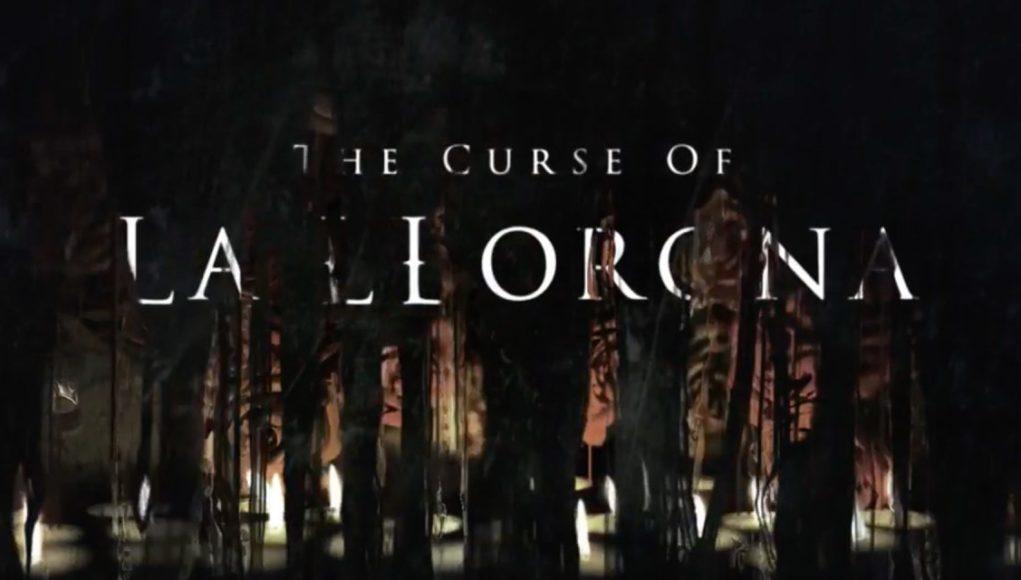 trailer de La maldición de La Llorona