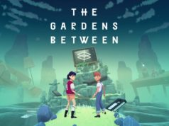 [Review] The Gardens Between