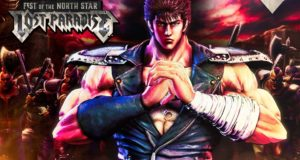 [Review] Fist of the North Star: Lost Paradise