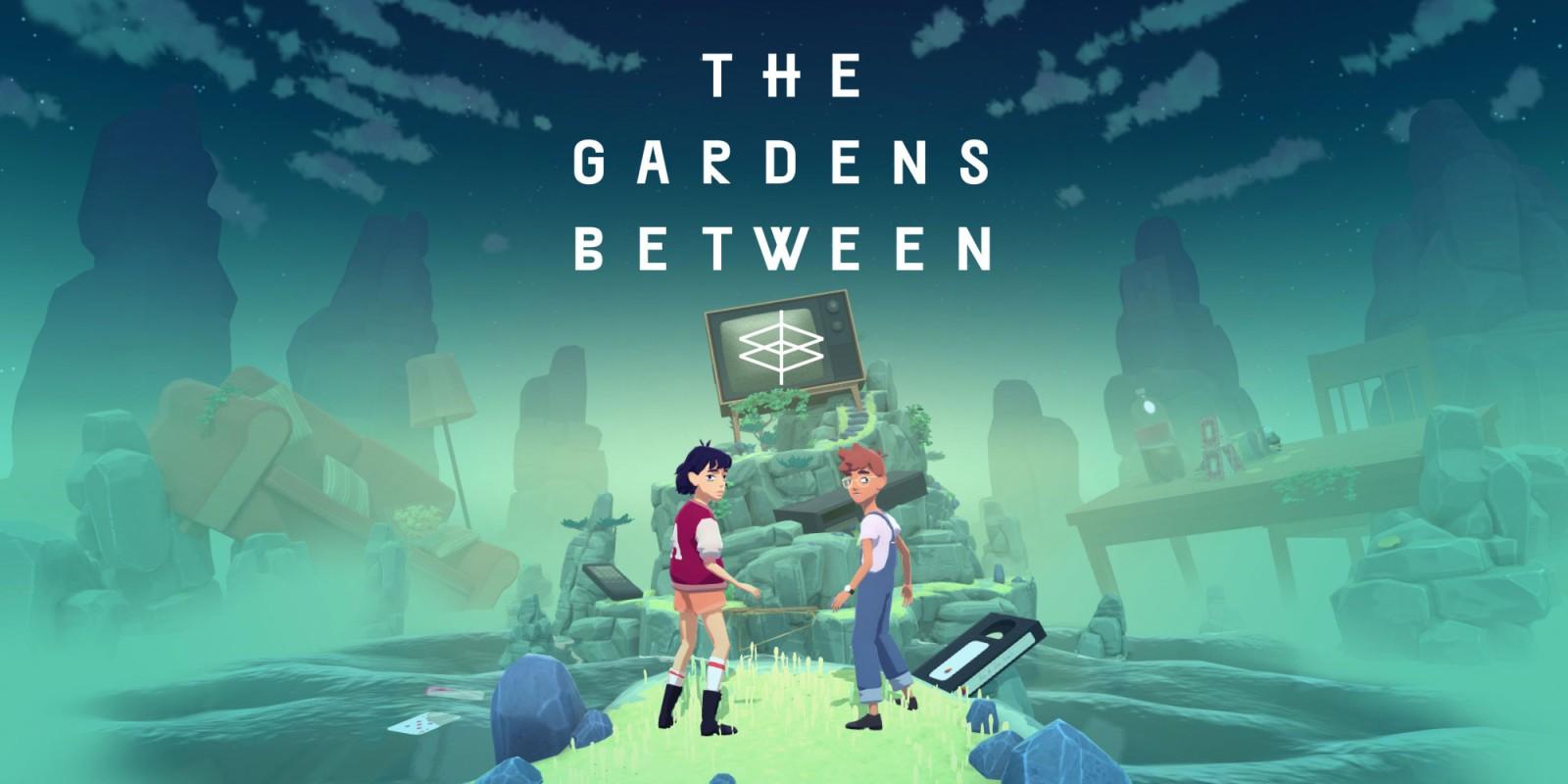 [Review] The Gardens Between