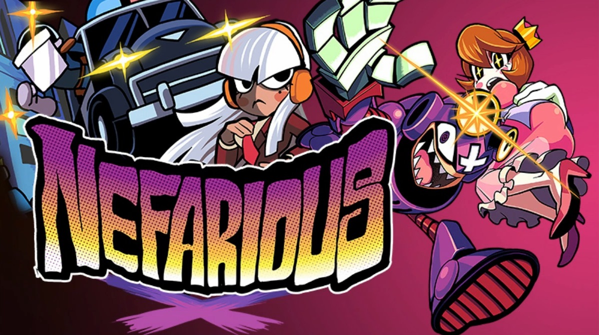 [Review] Nefarious