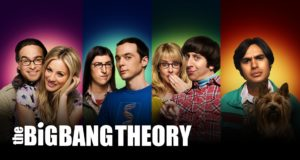 Desafío de The Big Bang Theory