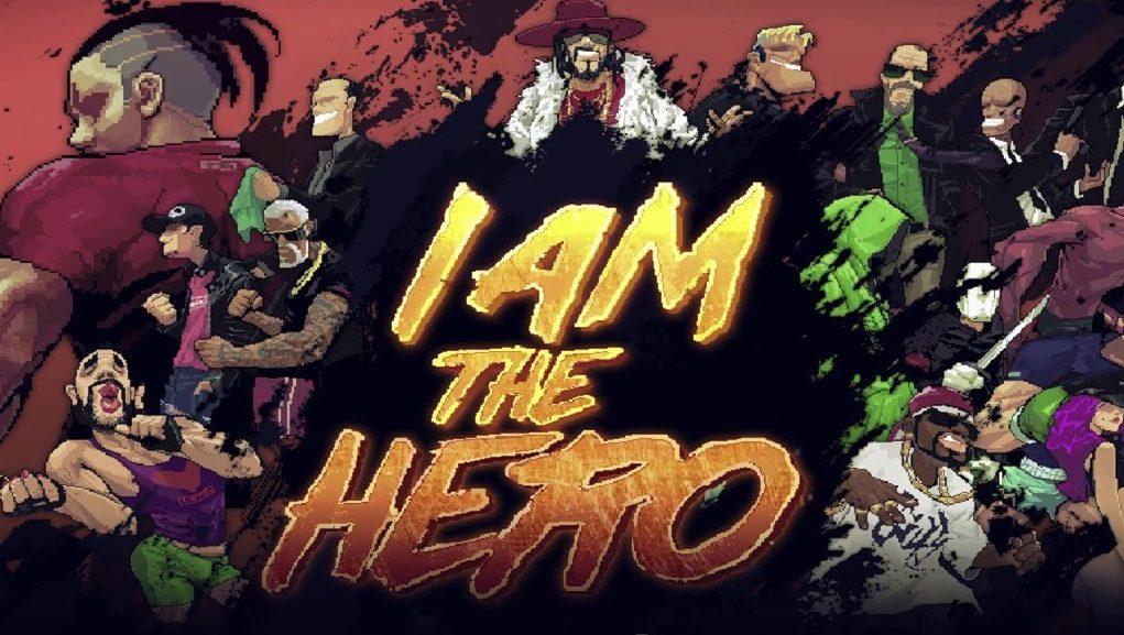 Anunciada la fecha de salida para I Am The Hero