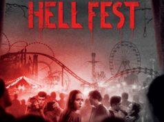 Hell Fest Juegos Diabólicos