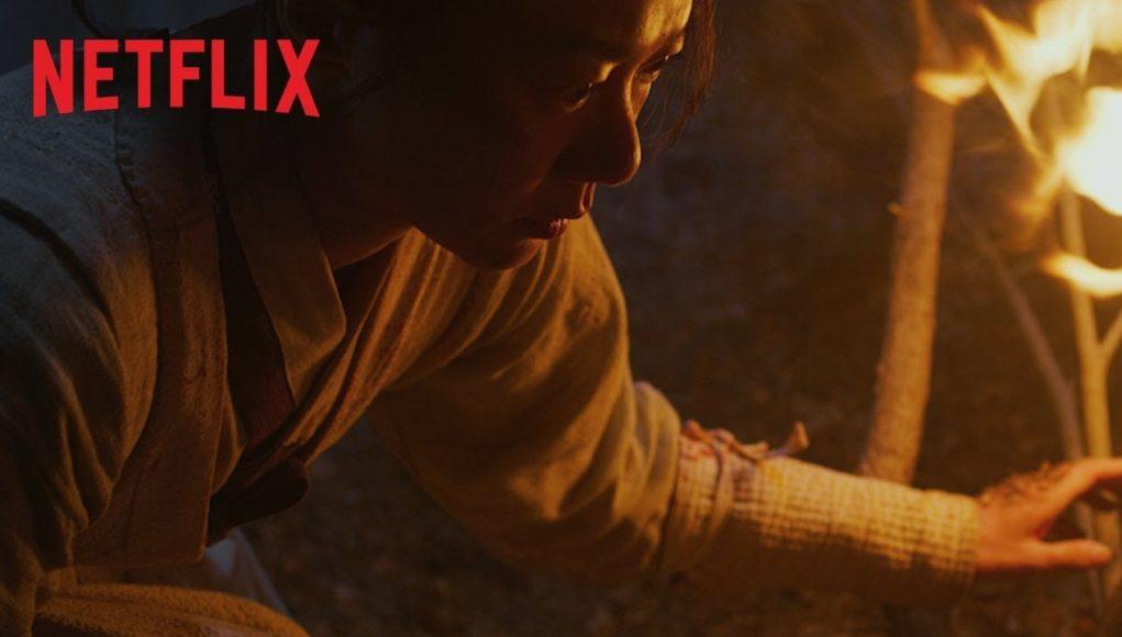 kingdom Netflix