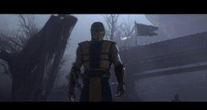 Mortal Kombat 11 es anunciado de forma oficial
