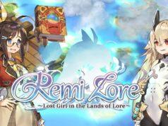 Anunciada la fecha de salida para RemiLore: Lost Girl in the Lands of Lore