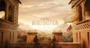 Operation Wind Bastion, la cuarta y última temporada para Tom Clancy's Rainbow Six Siege ya se encuentra disponible