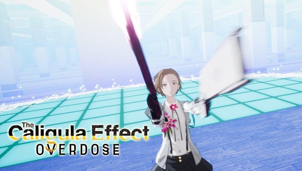 The Caligula Effect: Overdose ya cuenta con fecha de salida